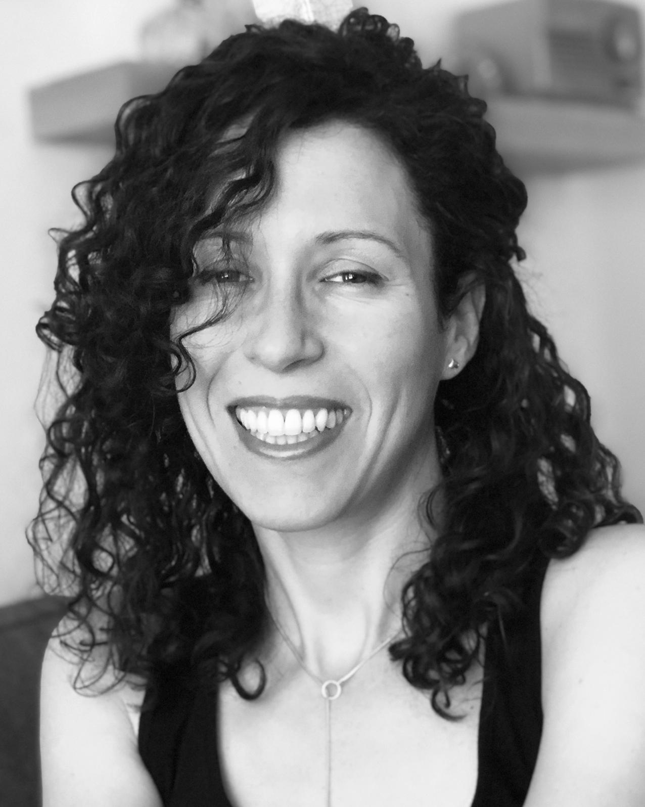 Melissa Plosker